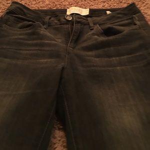 RACHEL Rachel Roy Jeans - Grey jeans